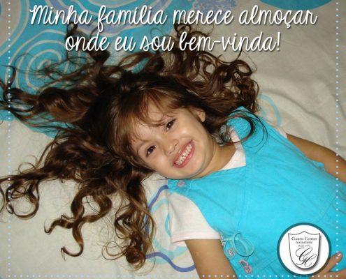 Espaço Guaru Kidis no Guaru Center! Promoção Dia das Crianças! Criança aqui sempre é bem-vinda!